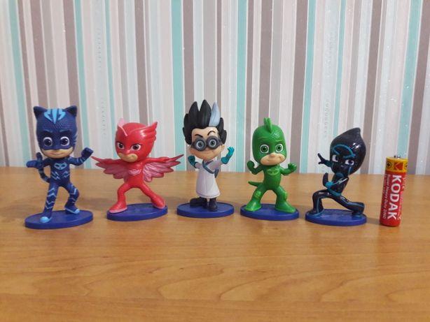 Фигурки игрушки Герои в масках Оригинал