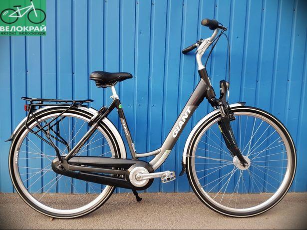 Дорожній бу велосипед Giant Twist планетарна втулка Shimano #Велокрай
