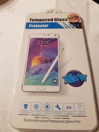 Szkło Hartowane Protector 9H 0,3mm 2,5D - Samsung Galaxy S4
