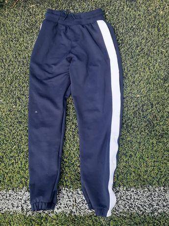 Мужские штаны на манжетах Zara Man, размер S