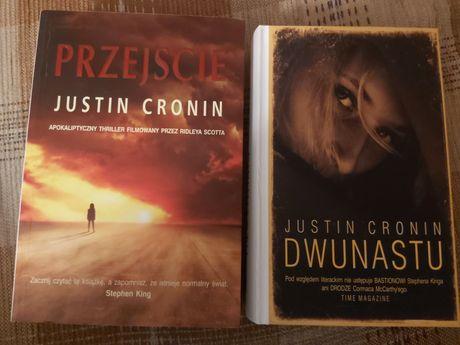 Przejście, Dwunastu  Justin Cronin