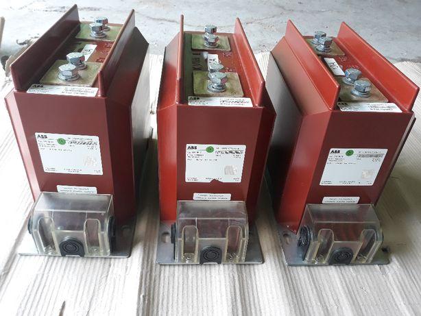 Przekładniki prądowe TPU 50.13 10/5A kl.0,2 wzorcowane