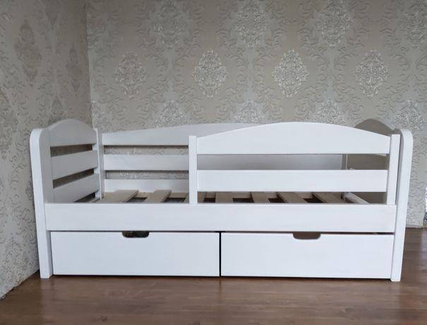 Дитяче ліжко нове