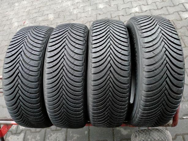 Opony letnie 195 65 r15 Michelin Alpin 5 195/65/15