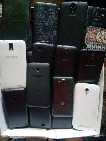 Планшети телефони