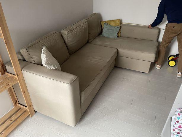Narożnik 3 os. IKEA