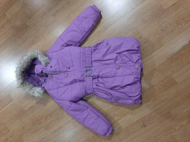 Дитяче пальто LENNE