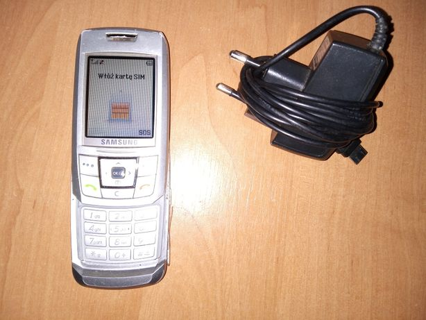 Telefon komórkowy Samsung