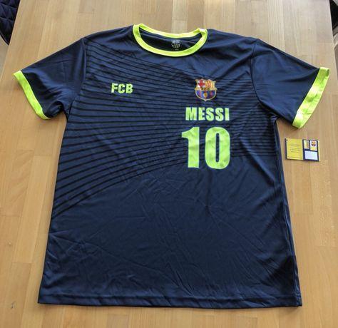 Koszulka Barcelona Messi L