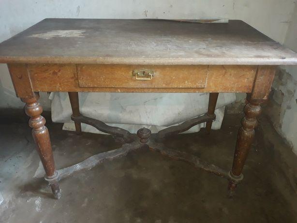 Старинный Стол 50-60хх.