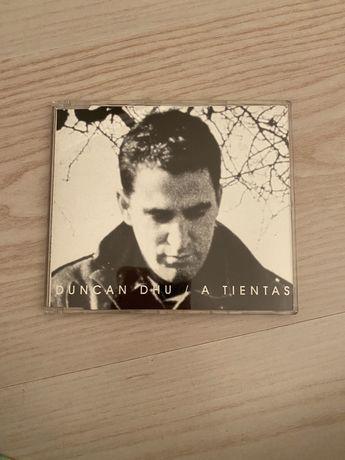 CD Single Duncan Dhu