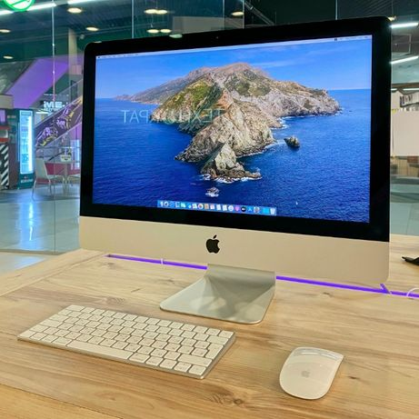 "Apple iMac 21"" Retina 4K MRT42 (2019) i5 / 8GB / 1TB / 560X"