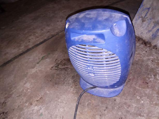 Farelka 2000 V  nagrzewnica grzejnik dmuchawa