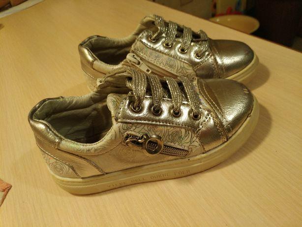 Ботинки, кроссовки, туфли