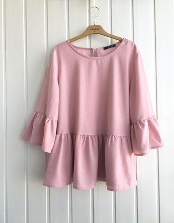 Стильная блуза quiz