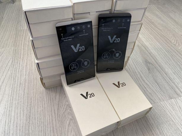 LG V20 4/64GB (ЦАП) F800 v30 v50 g7
