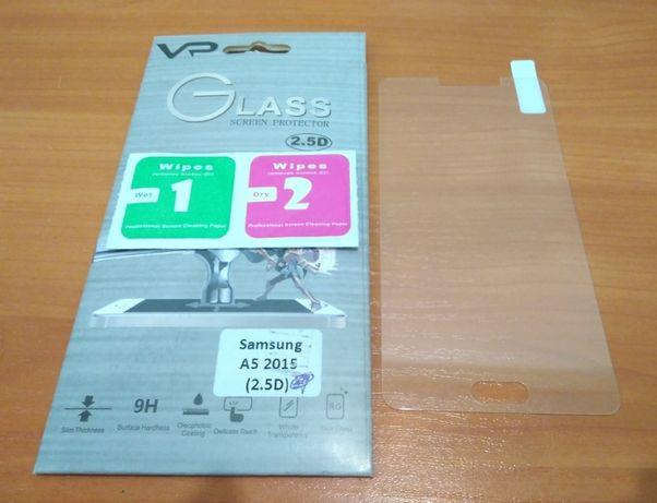 Защитное стекло Samsung A500 A510 A530 Galaxy A5 A8 2015 2016 2018