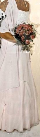 Piękna suknia na ślub , studniówkę, bal