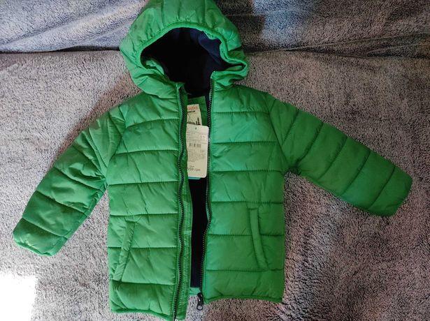 Куртка для мальчика 2-3 года. Новая