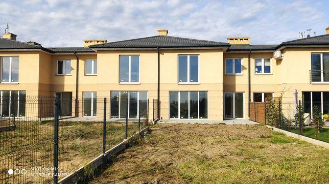 Sprzedam domki szeregowe z dużym ogrodem w Chorzowie (Maciejkowice)