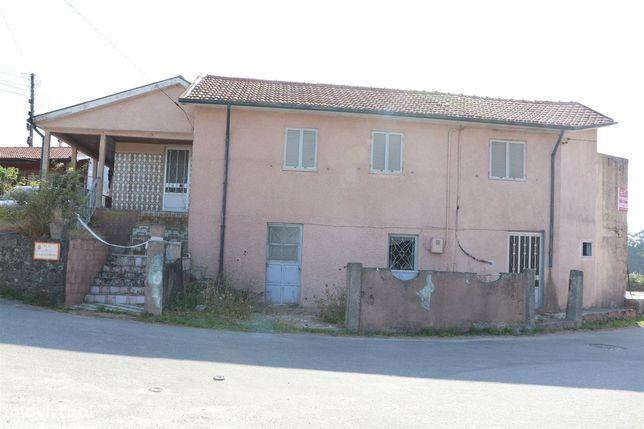 Moradia Isolada T4 Venda em Lustosa e Barrosas (Santo Estêvão),Lousada