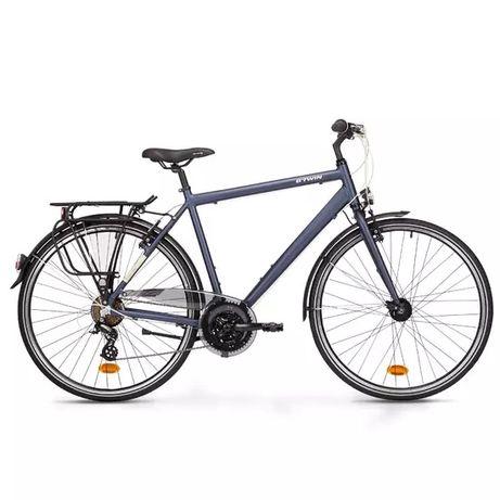 Rower miejski Hoprider 100