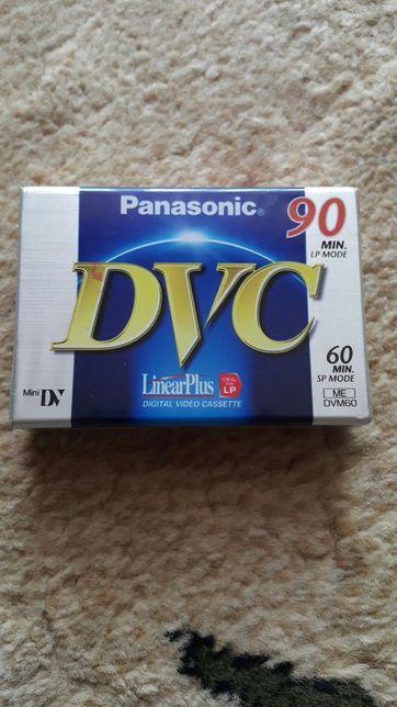 Kaseta DVC - Panasonic
