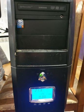 Komputer stacjonarny PC