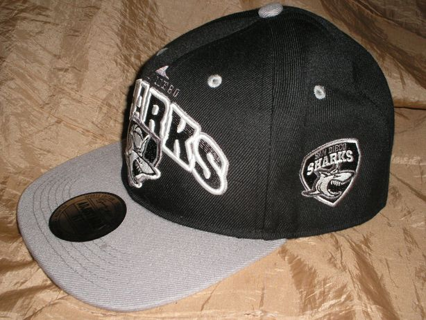 Starter San Diego Sharks кепка бейсболка снєпбек картуз
