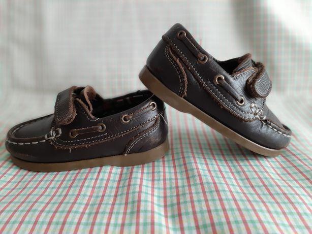 Sapato vela bebé tamanho 21