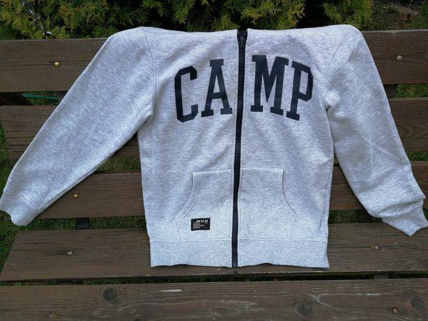 Bluza z kapturem CAMP Reserved 164cm