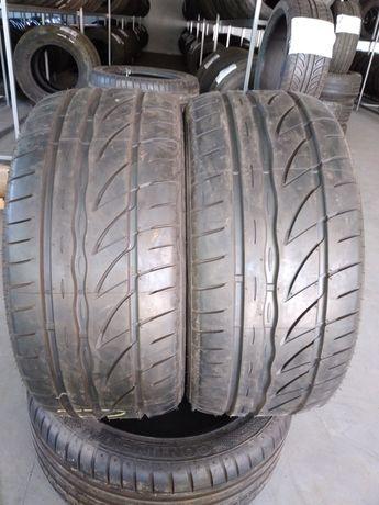 245 40 18 Bridgestone, літо. Ціна за 2шт..