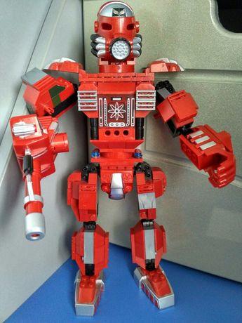 Робот лего ( требует ремонта)