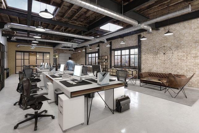 Офисная мебель под заказ. Офіс під замовлення