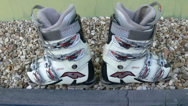 Buty narciarskie Nordica Gts rozm. wkładki 24 cm