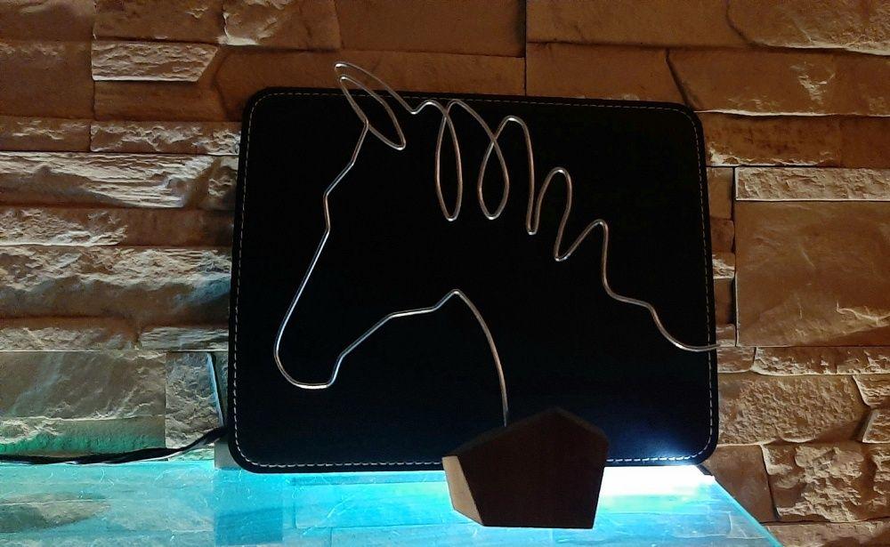 figurki konie rękodzieło Olsztyn - image 1