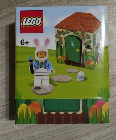 LEGO Chatka Króliczka Wielkanocnego