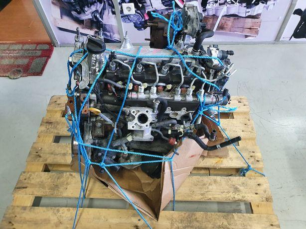 Motor Toyota Auris 1.4 D4D 2012 de 90cv, ref 1ND-TV