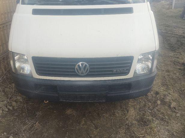 VW LT 35 Lampa Prawa Przednia Kompletna Kierunkowskaz Oryginal