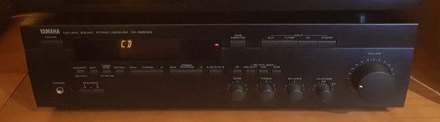 Wzmacniacz Yamaha RX-385RDS