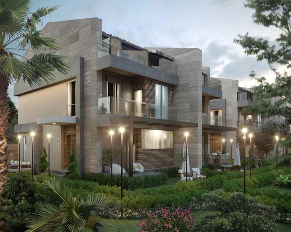 Апартаменты в новом ЖК, Турция, Анталия