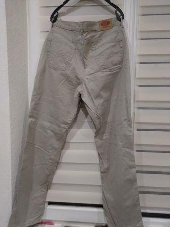 Чоловічі джинсові штани