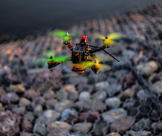 Drony serwis i budowa dronow FPV na zamowienie