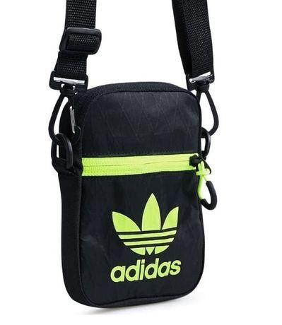 Мессенджер Adidas барсетка сумка через плечо Адидас