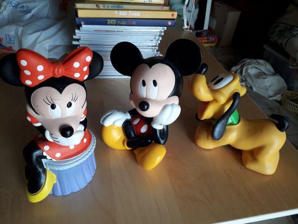 Figuras Disney
