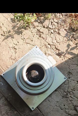 Вентилятор systemair KV 200 L