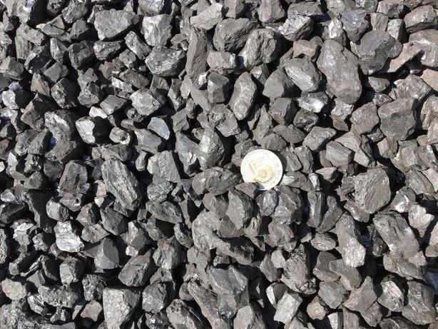 Ekogroszek czarny kamienny 8-25mm , 0% spiekalność! LUZ