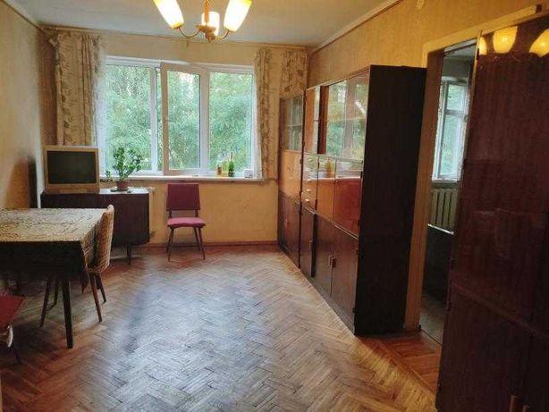 Продам 3 комн квартиру на Павловом Поле