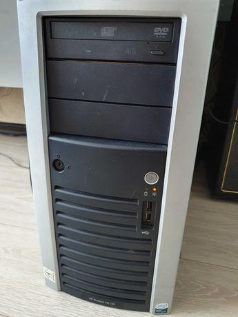 Сервер HP ML150 G3