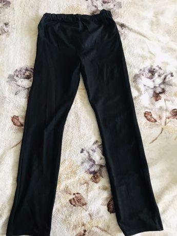 Трикотажные штаны, лосины для беременных